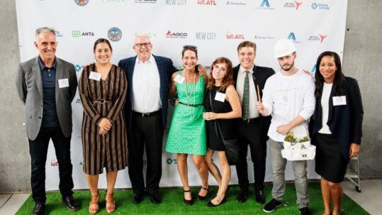 09/11/2019 | IoT.ATL x Ponix Living Labs Launch